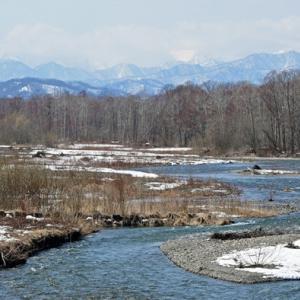 清流日本一になったことがある札内川