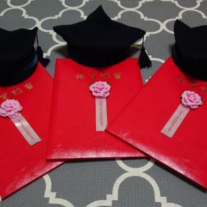 卒園おめでとう(6歳春、初めての門出の巻)