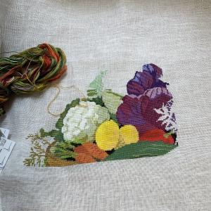 Eva  vegetable  basket ③