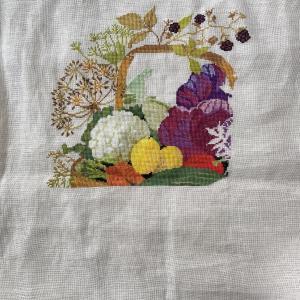 Eva vegetable basket ⑤