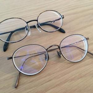 増税前にメガネを新調したらトラウマも解消できた