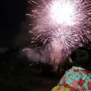 子連れにオススメの花火大会