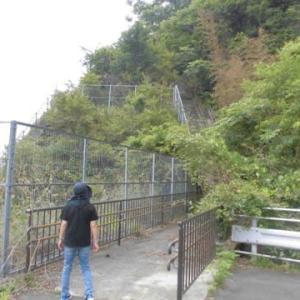 謎の階段を探検