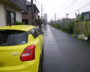 山口温泉ドライブ