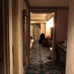 ・4階のポルト・パラディーゾ・サイド スーペリアルーム・ピアッツァビュー(ツイン)in ミラコスタ