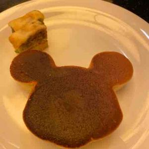 ・シェフミッキーの朝 in ディズニーアンバサダーホテル