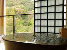 車なし旅におすすめ箱根の宿