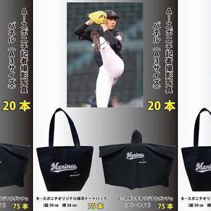【2021/06/30締切】:千葉ロッテ スポニチ記者撮影写真パネルが当たる!