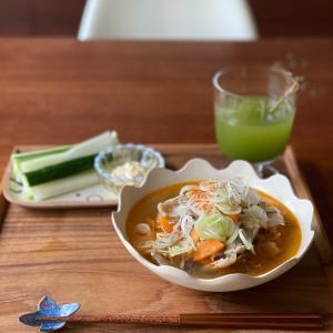 【ダイエット】ケトジェニックのお昼メニュー(家庭)