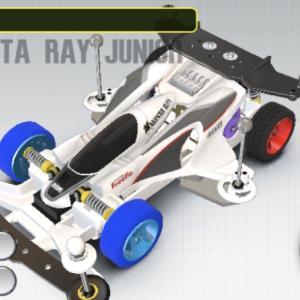 ミニ四駆作ってみた〜その396 「超速GP:シーズン12終了とシーズン13に向けて」