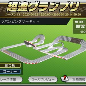 ミニ四駆作ってみた〜その399 「超速GP:シーズン13終了とバージョンアップ」