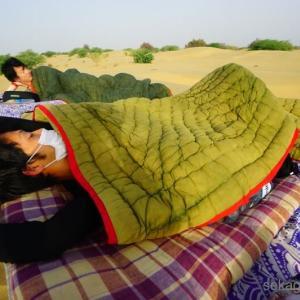 インドで泊まった安宿情報。合計17宿紹介!南京虫宿あり