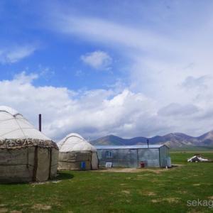 キルギスで泊まった安宿情報。合計6宿紹介!