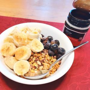 50%還元♡朝食グラノーラにぴったり!美容健康に効く濃厚マヌカハニー♪