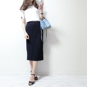 【DHOLIC】どうしても目が話せなかった韓国ファッション!配色ニットトップス