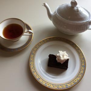30代の頃よくつくったチョコレートケーキ レシピ付き