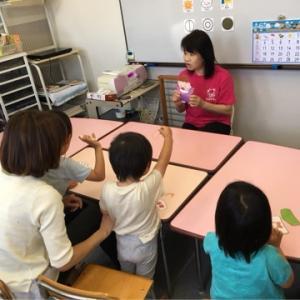 裾野市 幼児教室 6月無料体験レッスン