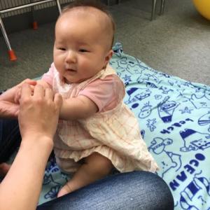 裾野市 幼児教室 生後3か月 HAPPY BABYコース