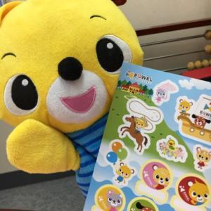 裾野市 幼児教室 幼稚園でも褒められました。記憶力とコミニケーション