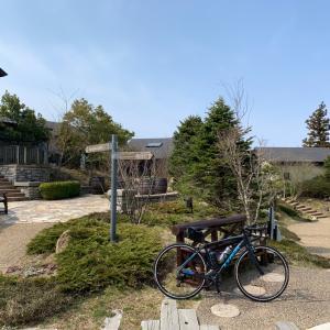 六甲山と夙川の (*^▽^*)