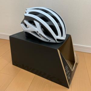 NEWヘルメット (*゚▽゚*)