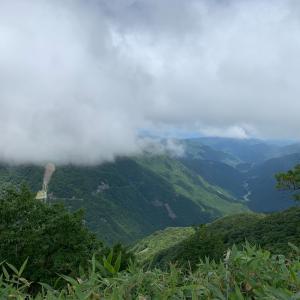 四国の剣山に行って来ました (・∀・)