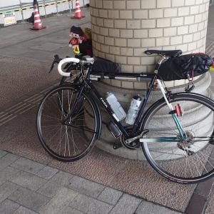 BRM905近畿400km倉敷①