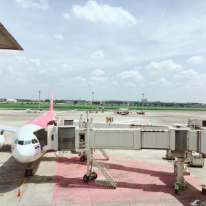 カンボジア母子旅の全貌はこれだー!