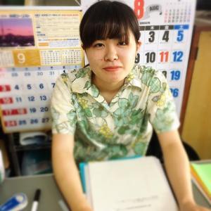 沖縄国際大学からきました