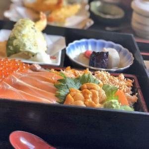 九州糸島市のおすすめ特上海鮮丼ランチ『塚本鮮魚店』へ行ってきた!
