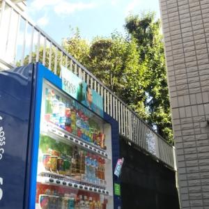 代田分室に自動販売機が来ました