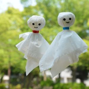 金曜日は、箱根バス旅行!「てるてるぼうず」を作ろう!