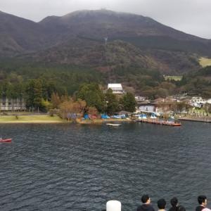 校外学習・バス旅行 箱根の秋を楽しみました!③
