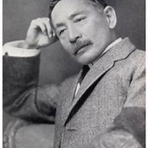 夏目漱石の生涯 日本語教科書の執筆に携わって