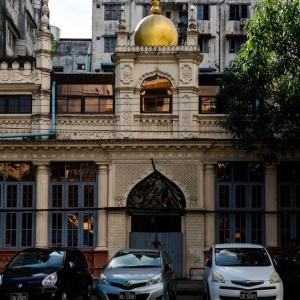 Hashim Cassim Patail Trust Mosque