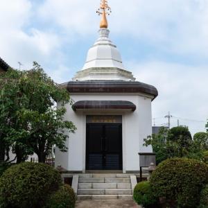 ビルマ釈迦堂(浄琴山佛照寺)