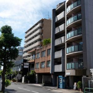 名古屋で一番歴史のあるパゴダに住みたい。