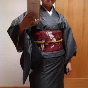 着物でオクトーバーフェスト2019☆