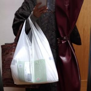リサイクル着物屋さんでのお買い物報告①