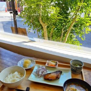秋限定柄フォーマルコーデで鎌倉お茶席へ④
