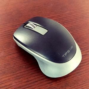 【静音マウス】これはもう子育てグッズと言ってもいいと思う。買って良かったー!