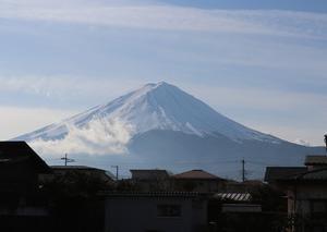 令和初の富士山ドライブ