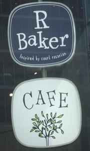R Bakerみなとみらい店
