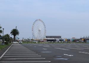 三井アウトレットパーク木更津に行ってきました
