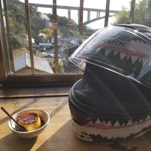 愛用しているヘルメット