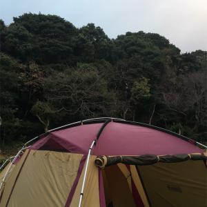 クリスマスキャンプに行ってきました(2日目).