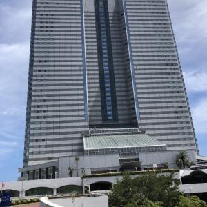 宮崎へ行ってきました ホテル編