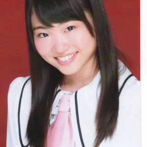 松田 美子(岡田 梨紗子)のNMB48時代