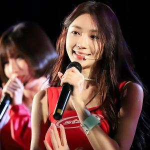 We Girls・・  イユ  K-POPガールズ