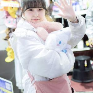 Pink Fantasy  ハリン・・K-POPガールズ